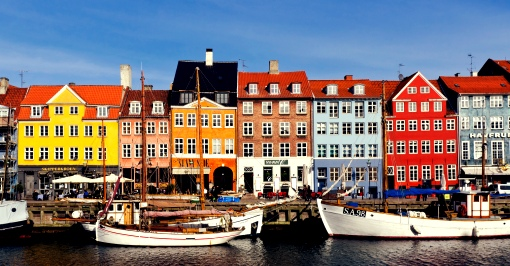 Excursions in Copenhagen