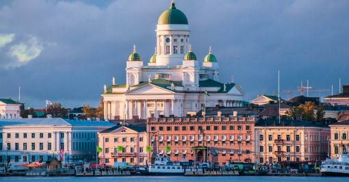 Excursions in Helsinki