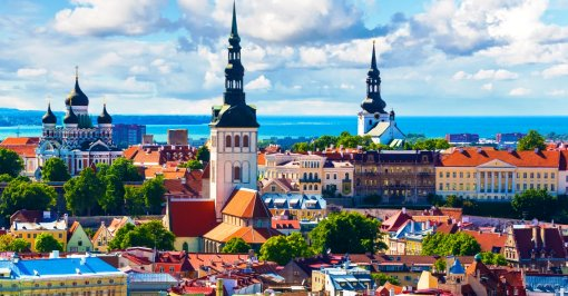 Excursions in Tallinn